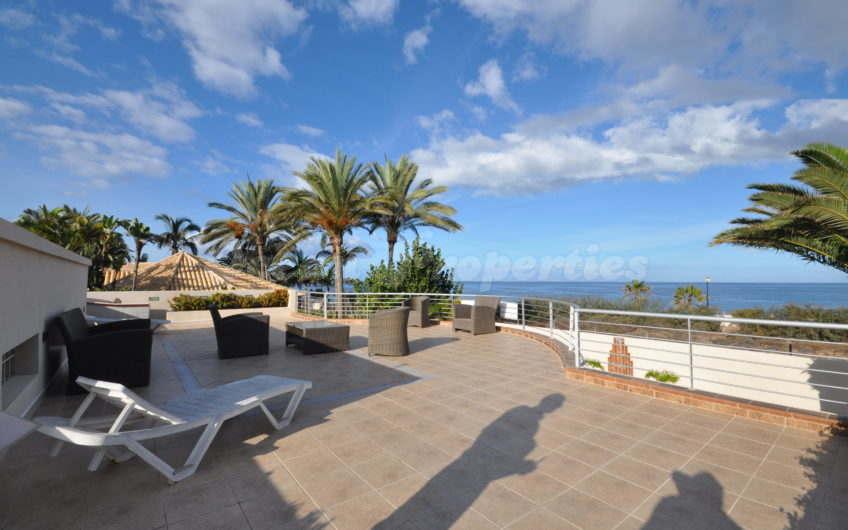 Palm Mar, Villa
