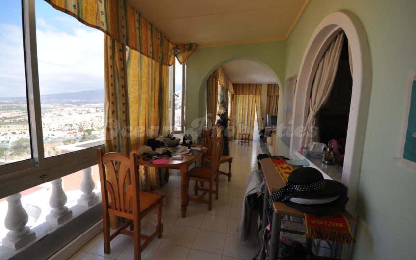 Ocean Views, San Eugenio Alto