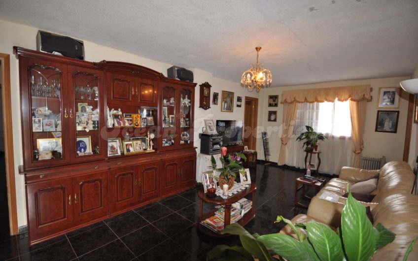Granadilla, Haus
