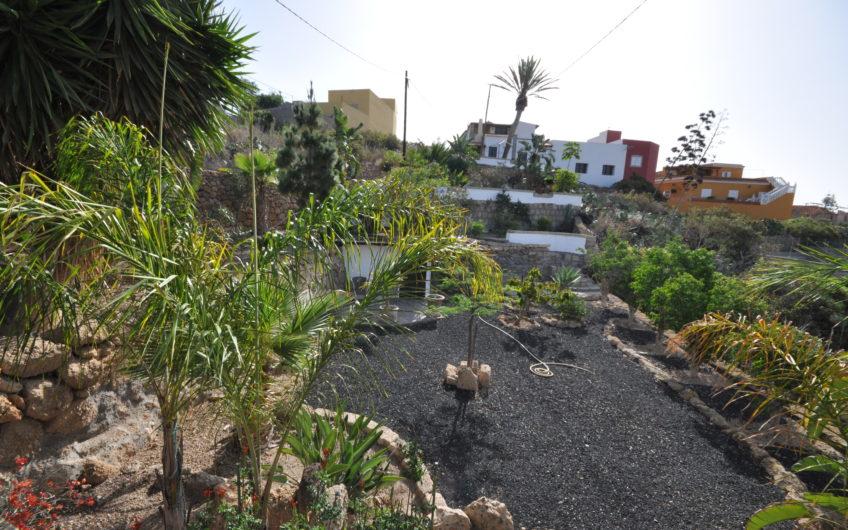 Arico, El Rio