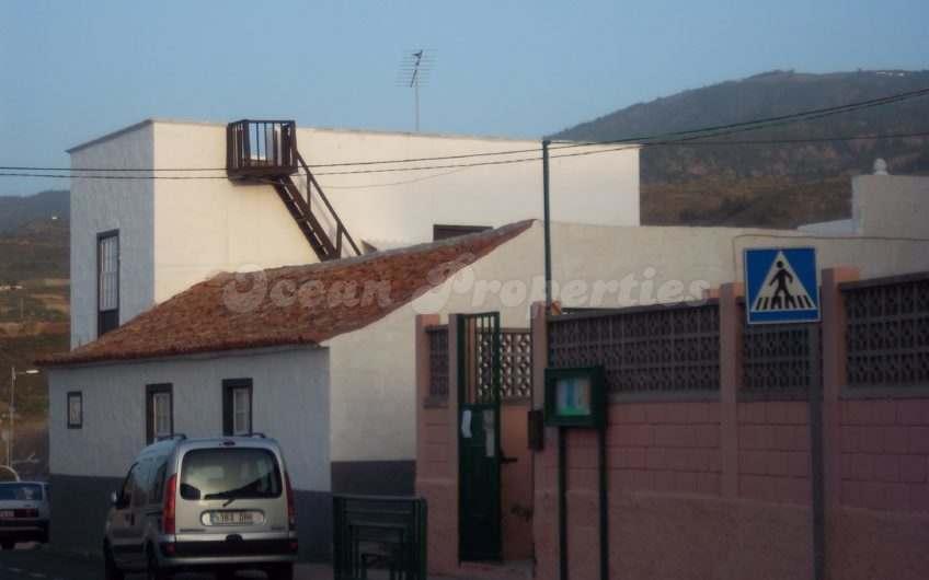 El Rio, Arico