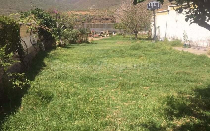 Arona, Casa