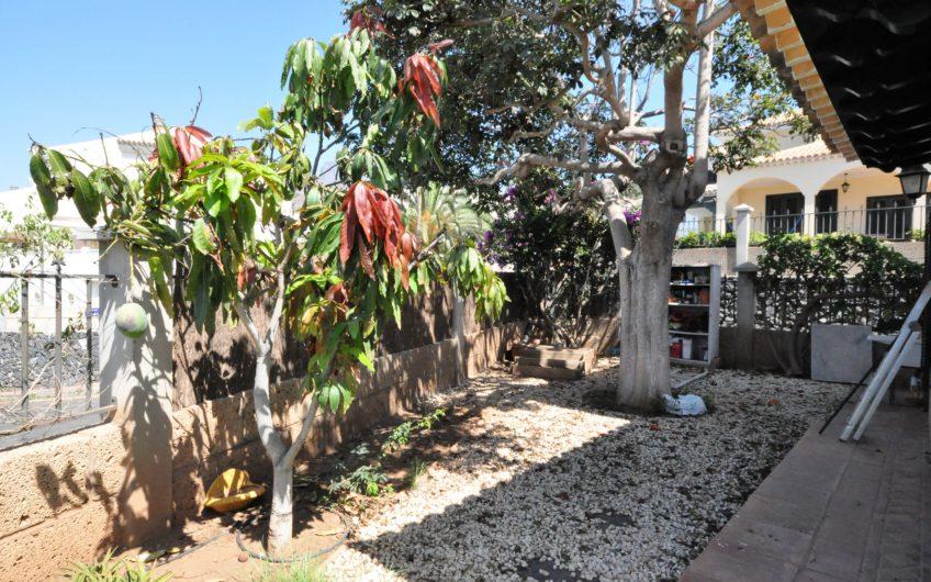Aguilas del Teide, Chayofa