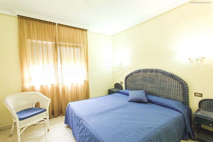 Chayofa Country Club, Apartamento