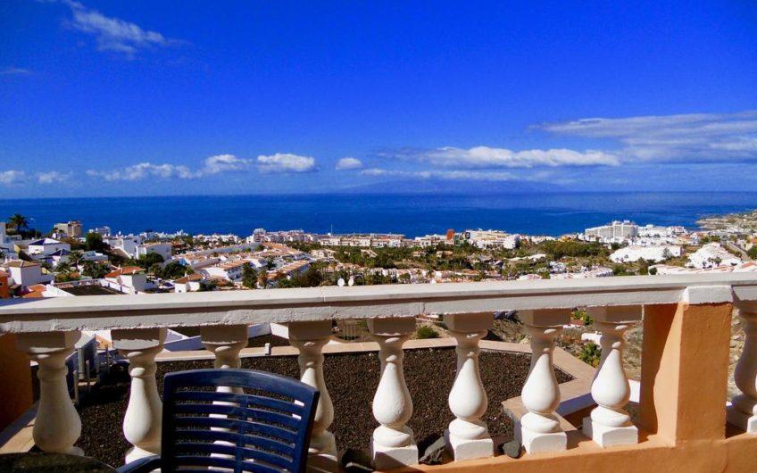 Ocean View Dúplex Adeje