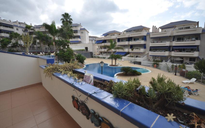 Playa Graciosa II, Los Cristianos