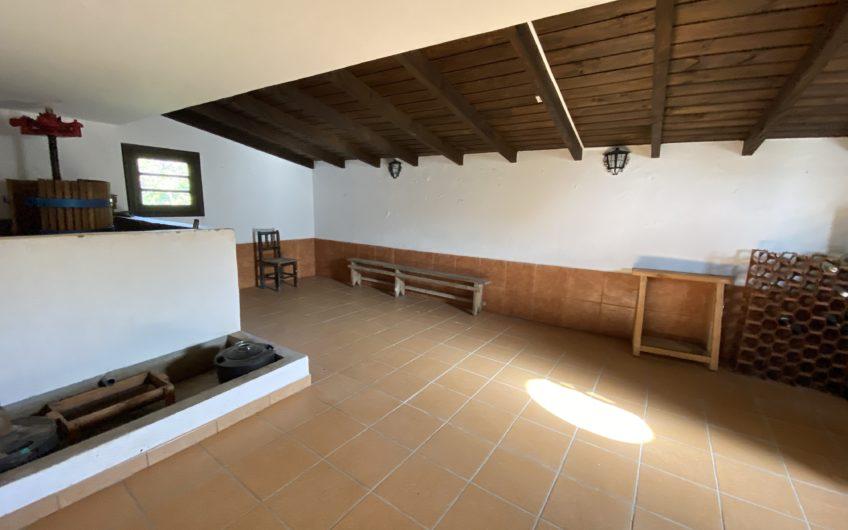 Casa, Altavista
