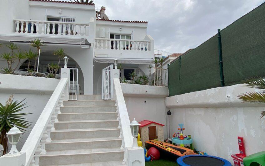 Casa Adosada, San Eugenio Alto